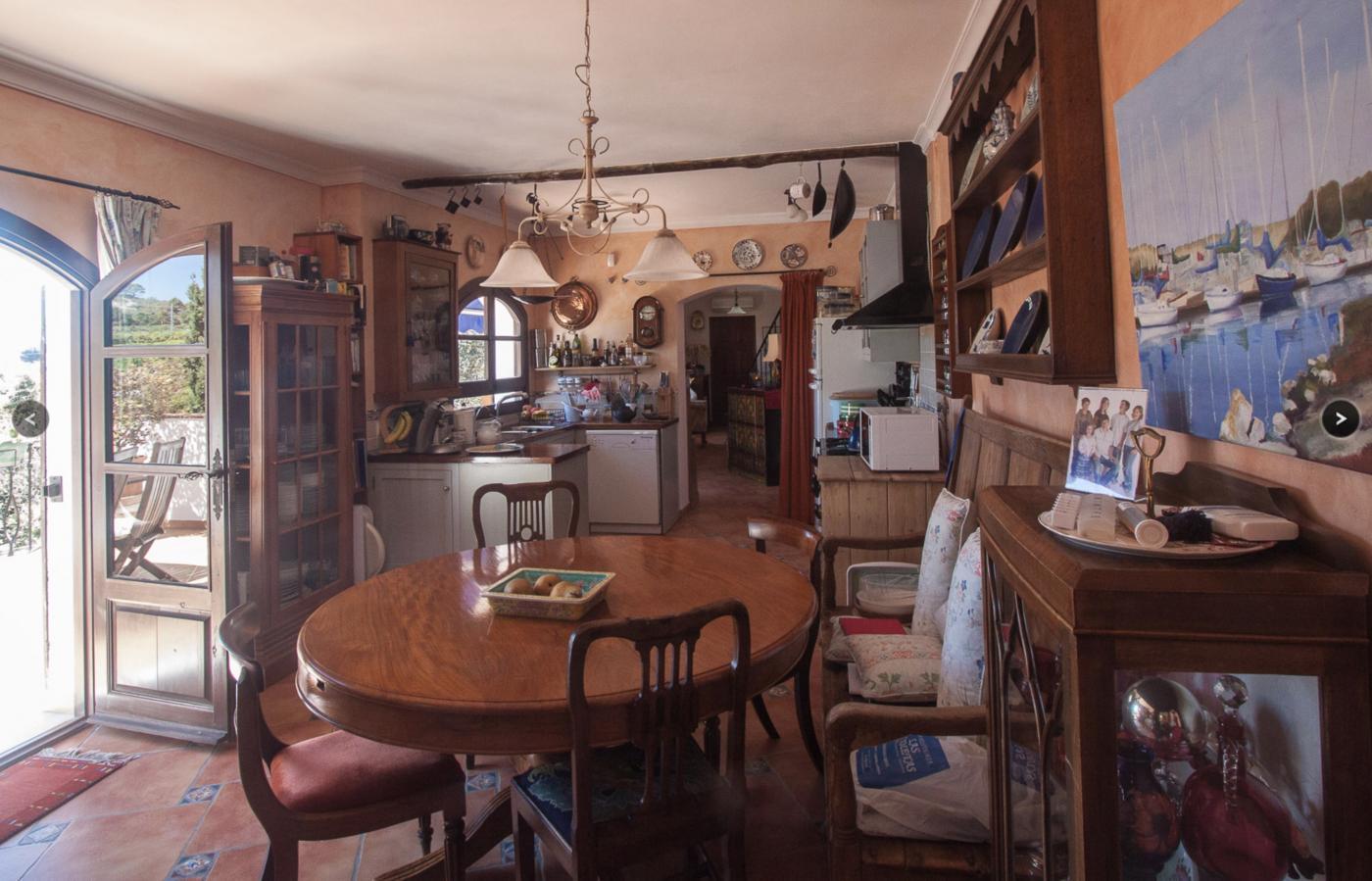 4 Bedroom Finca for Sale in Estepona
