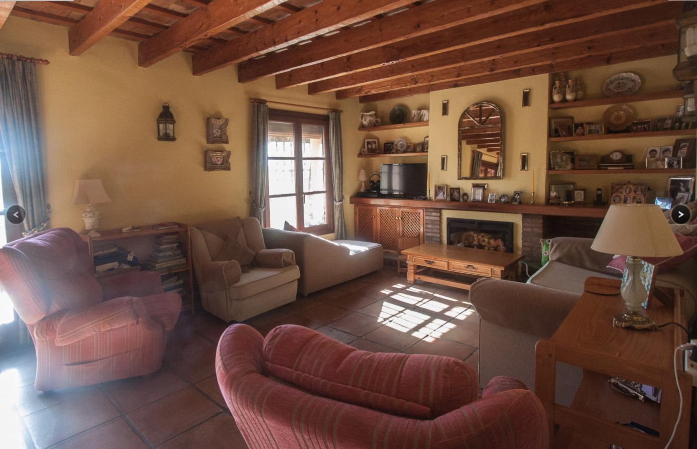 4 Bedroom Finca for Sale in Estepona