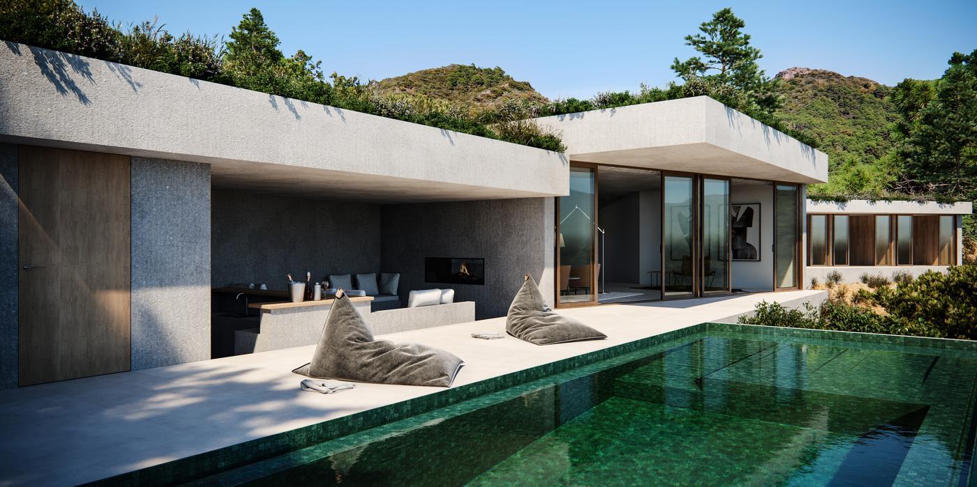 4 Bedroom Coastal Property Country Style Living for Sale in Benahavis