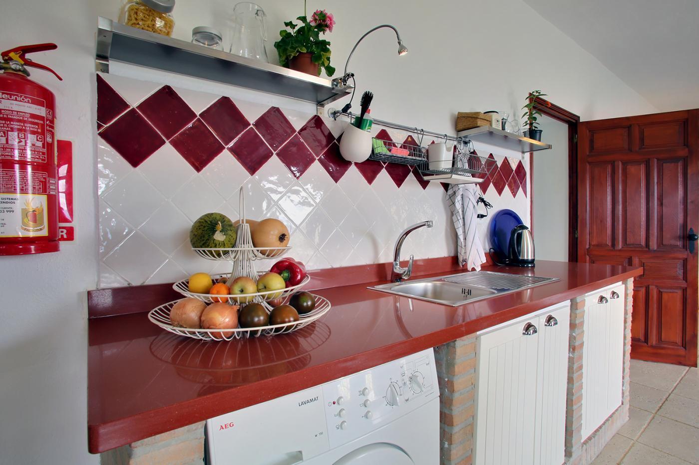 5 Bedroom Rural tourism business for Sale in Gaucin