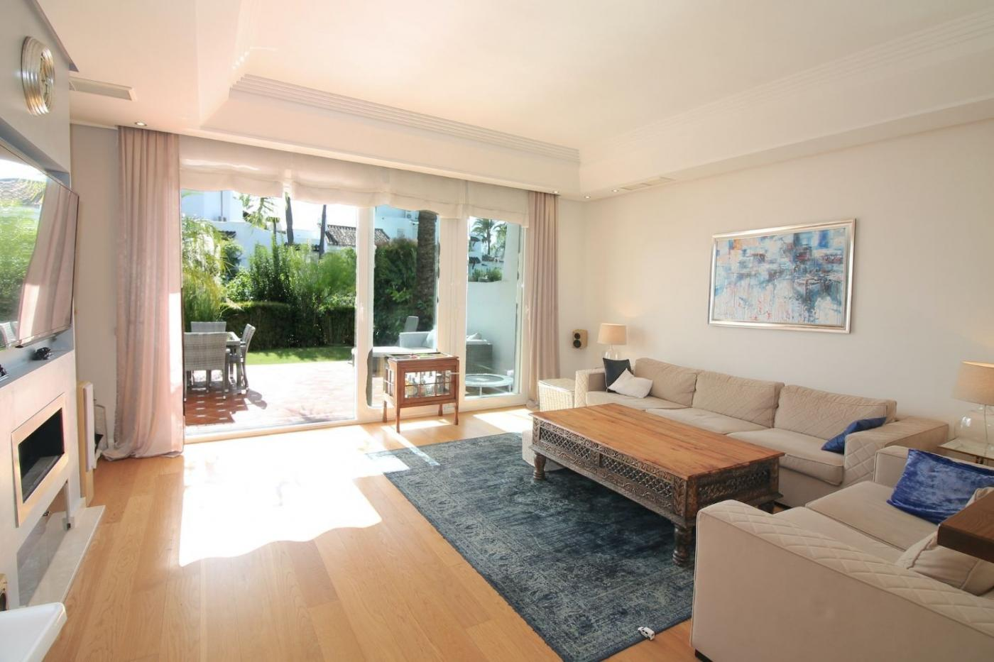 3 Bedroom Town House for Sale in Estepona