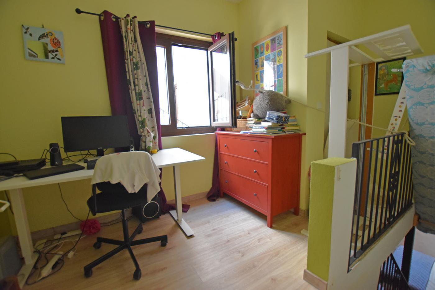 4 Bedroom Village House for Sale in Gaucin