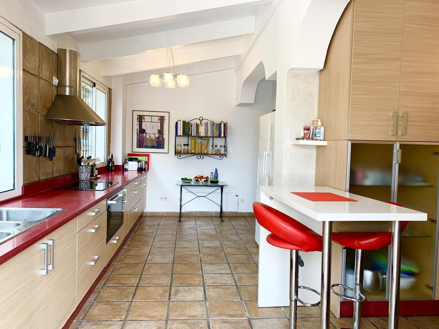 4 Bedroom Villa for Sale in Estepona