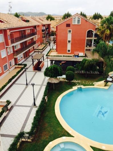 4 Bedroom Penthouse in Javea