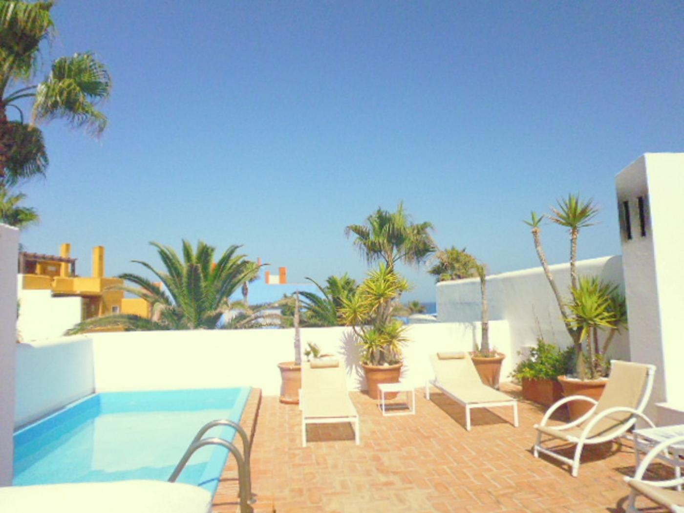 3 Bedroom Town House for Sale in Sotogrande |