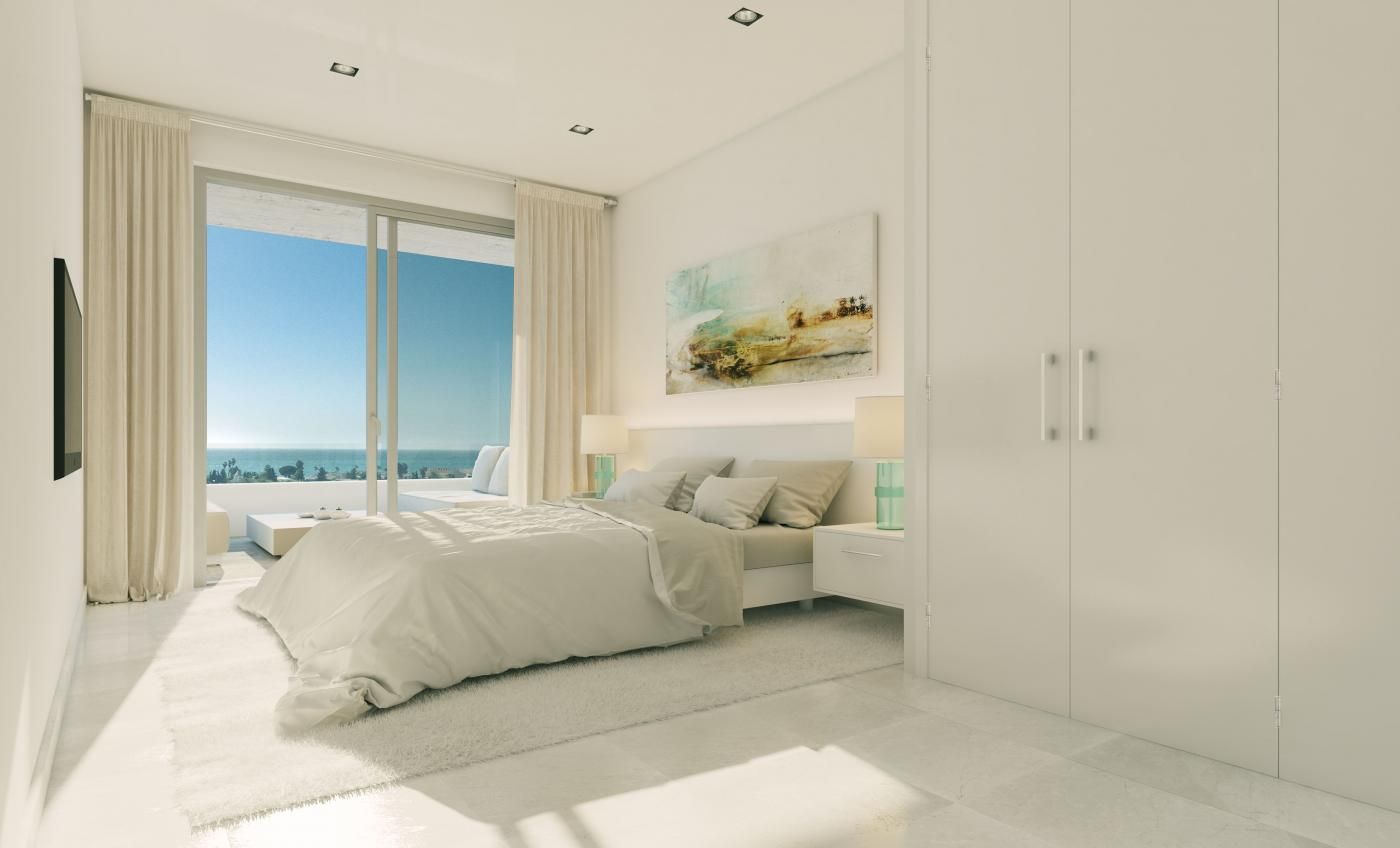 3 Bedroom Penthouse for Sale in Marbella |