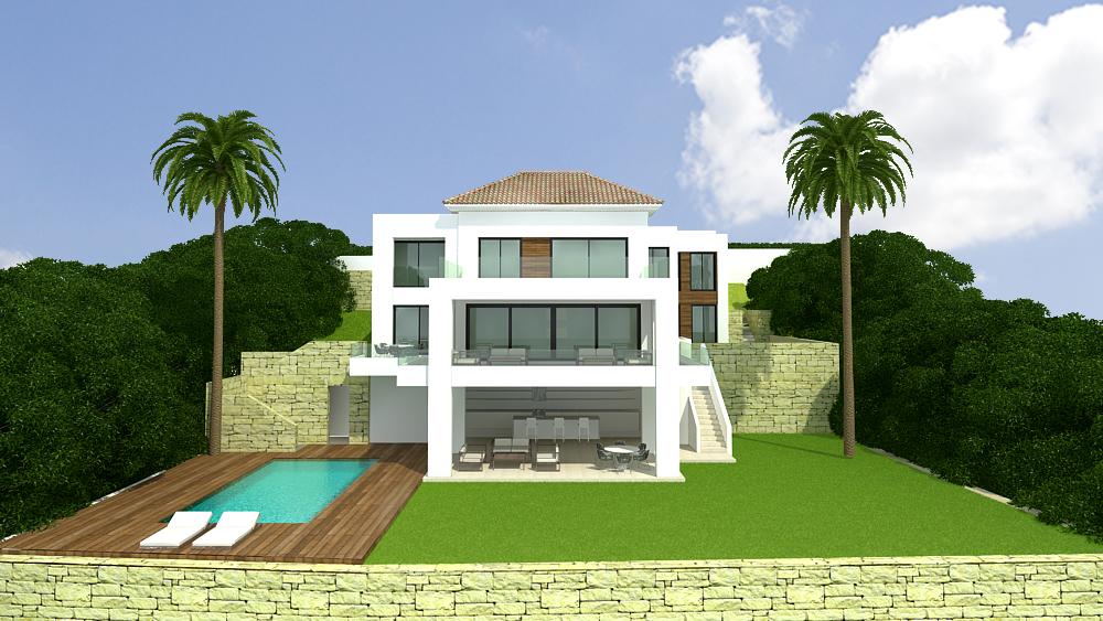 5 Bedroom Villa for Sale in Benahavis |