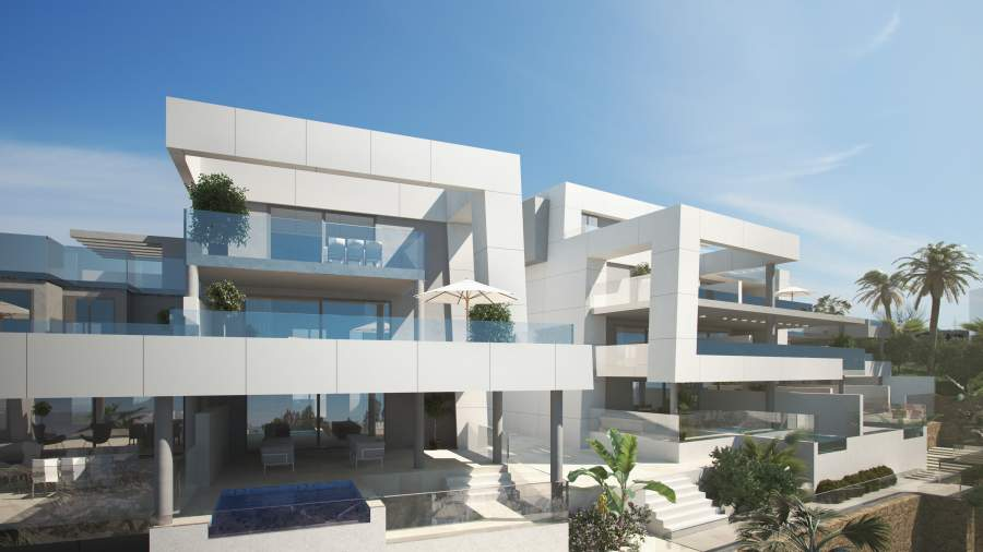 2 Bedroom Apartment for Sale in Nueva Andalucia |
