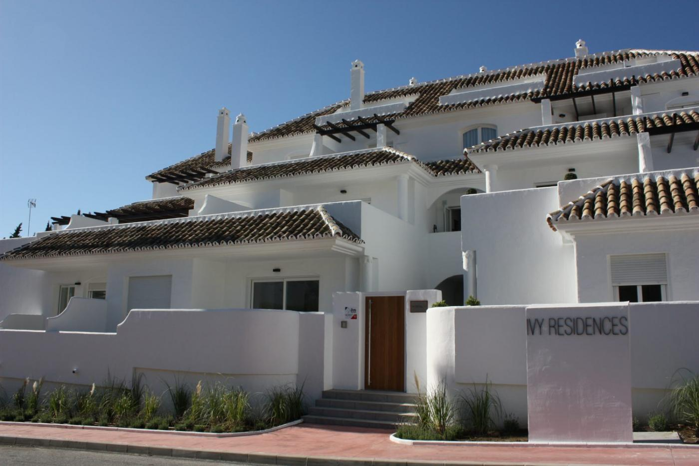 1 Bedroom Apartment for Sale in Marbella |