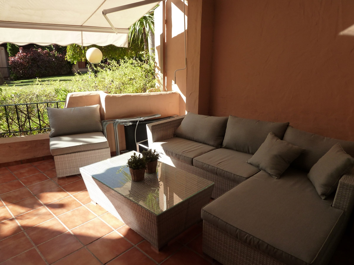 4 Bedroom Town House for Sale in Marbella |