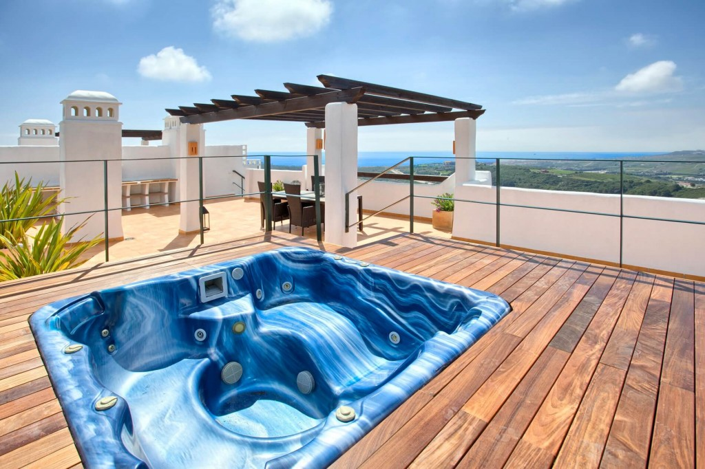 4 Bedroom Penthouse for Sale in Casares |