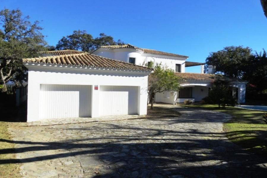 6 Bedroom Villa for Sale in Sotogrande Area |