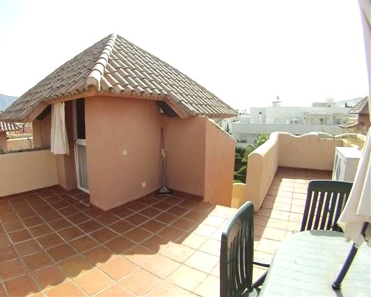 3 Bedroom Town House for Sale in Marbella |