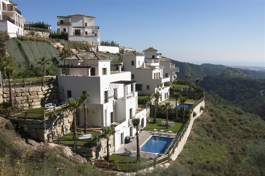 3 Bedroom Villa for Sale in Benahavis |