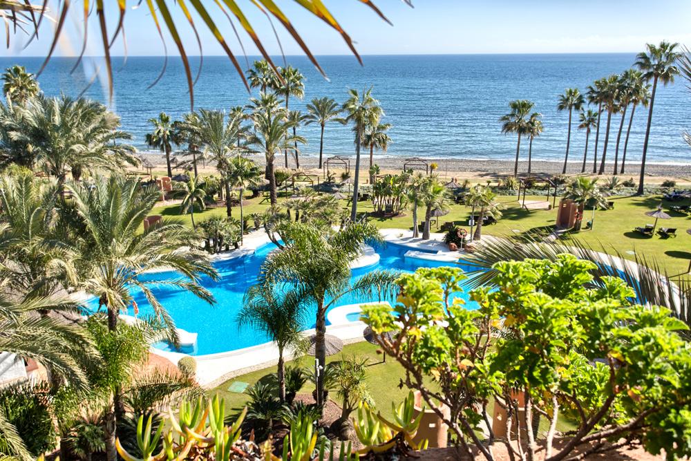 3 Bedroom Penthouse for Sale in Estepona |