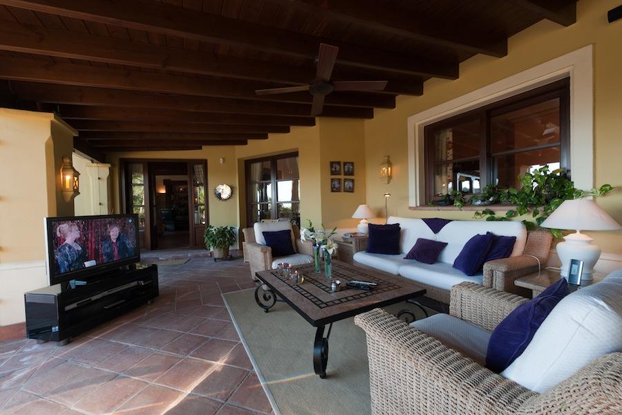 3 Bedroom Villa for Sale in Mijas |