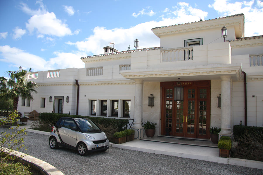 12 Bedroom Hotels and hostal for Sale in Mijas  
