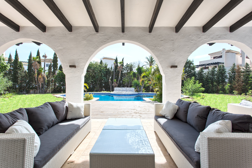 8 Bedroom Villa for Sale in Marbella |