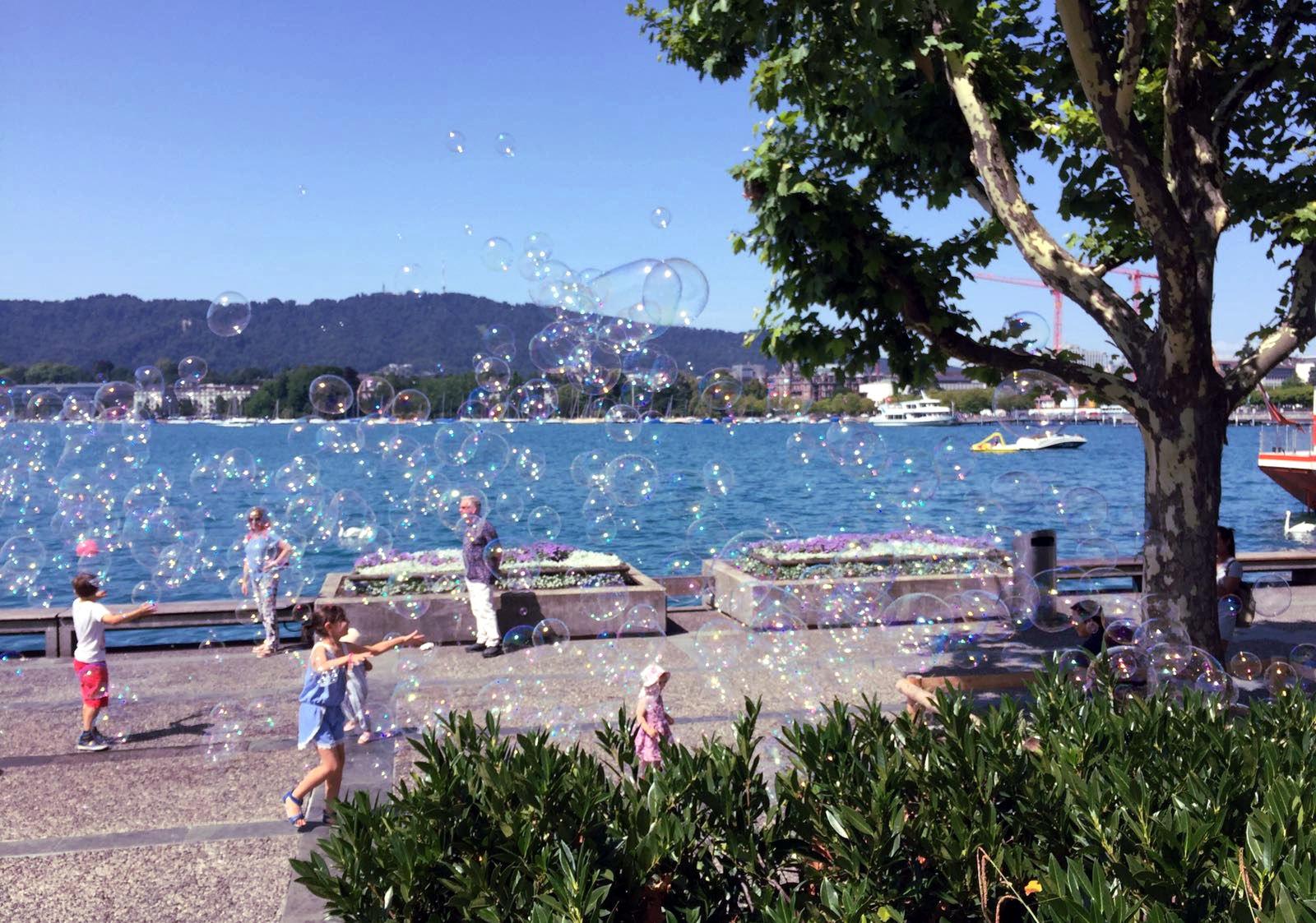jezioro zuryskie lato iglawpodrozy