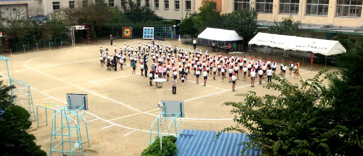 japonia szkoła mundurki japończycy iglawpodrozy