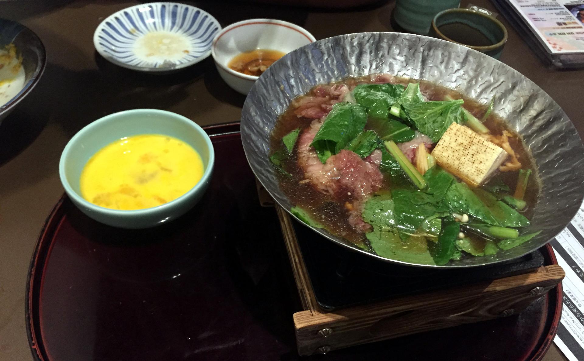japonia jedzenie wołowina iglawpodrozy