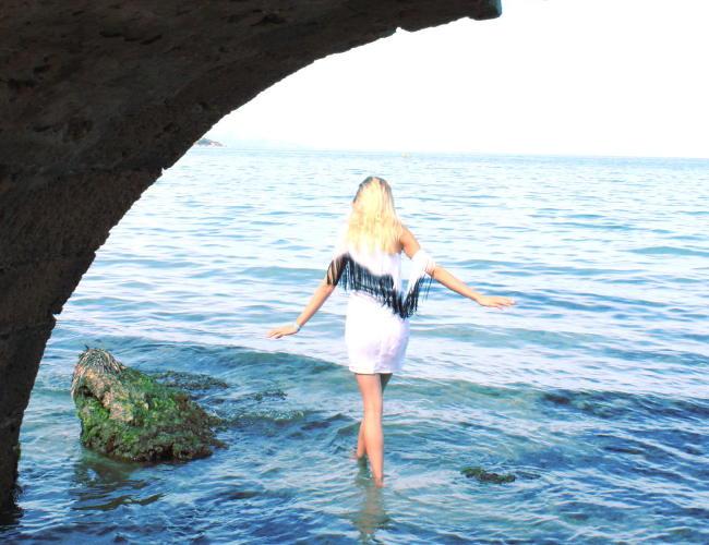 zakynthos argassi plaza morze iglanosi iglawpodrozy