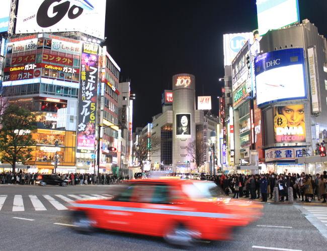 tokio japonia tokyo japan shibuyacrossing shibuya japanesepeopole iglawpodrozy
