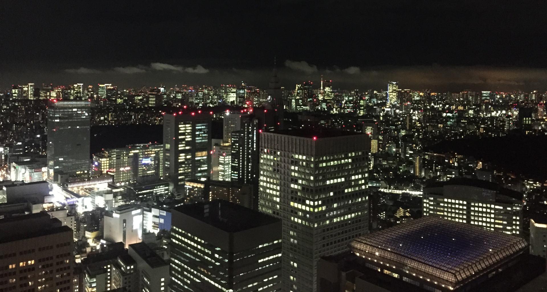 tokio japonia tokyo japan nocnywidoktokio nightviewtokyo tokionoca tokyometropolitangoverment iglawpodrozy