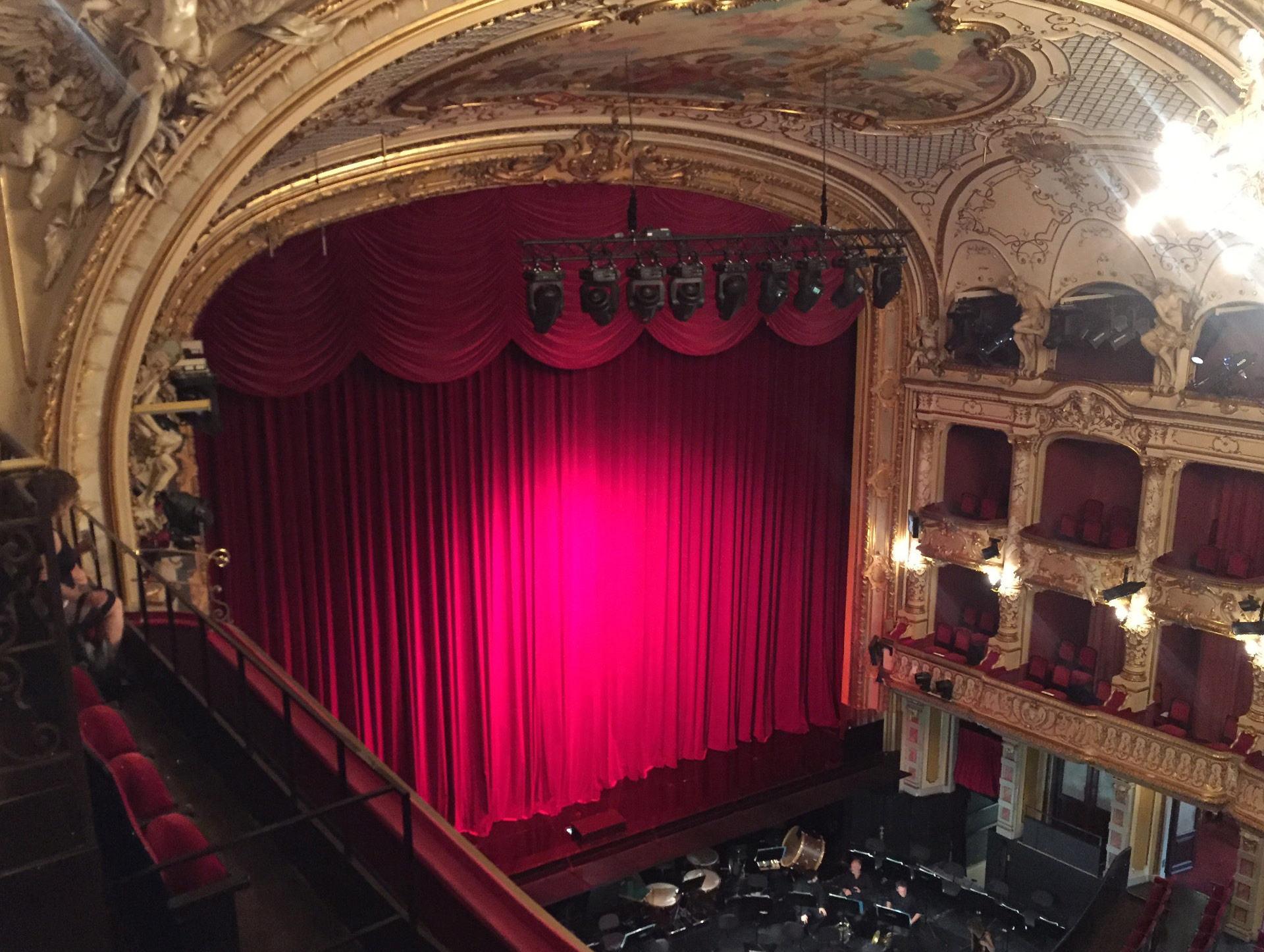 zurych zurich opera sztuka iglawpodrozy