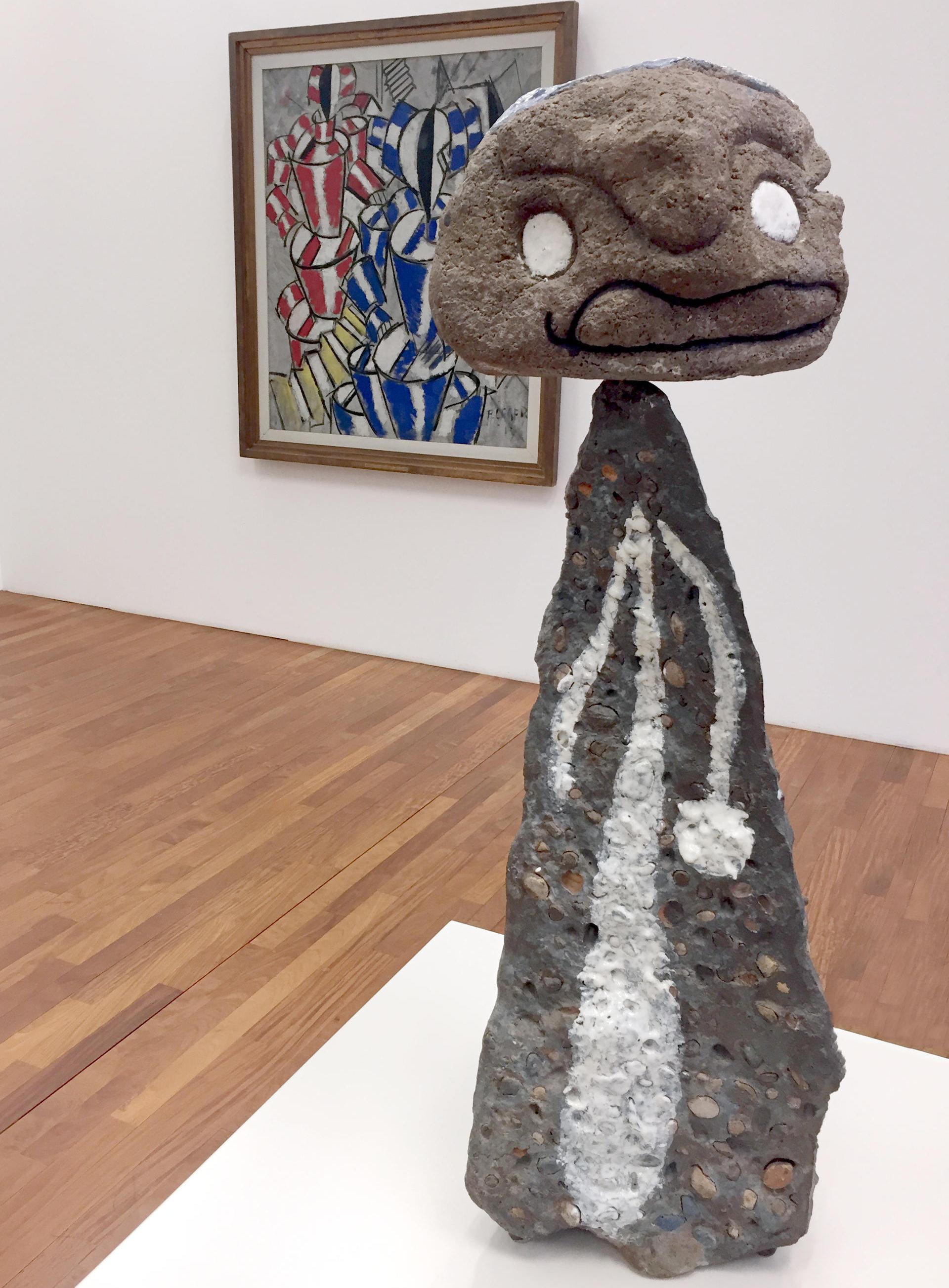 zurych zurich sztuka muzeum rzeźba kunsthaus iglawpodrozy