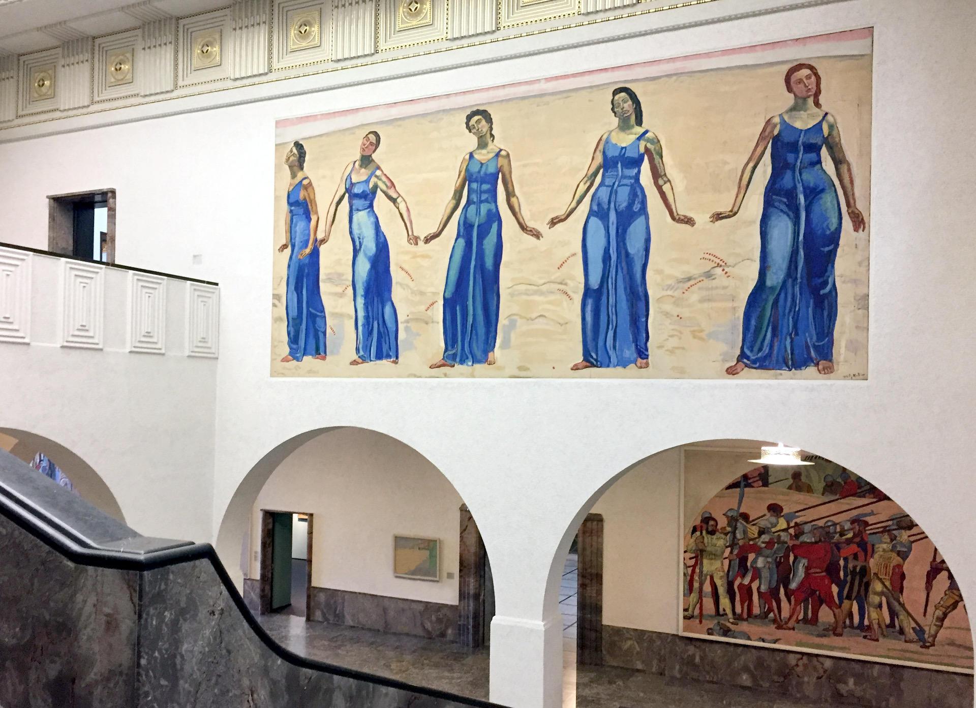 zurych zurich muzeum kunsthaus iglawpodrozy