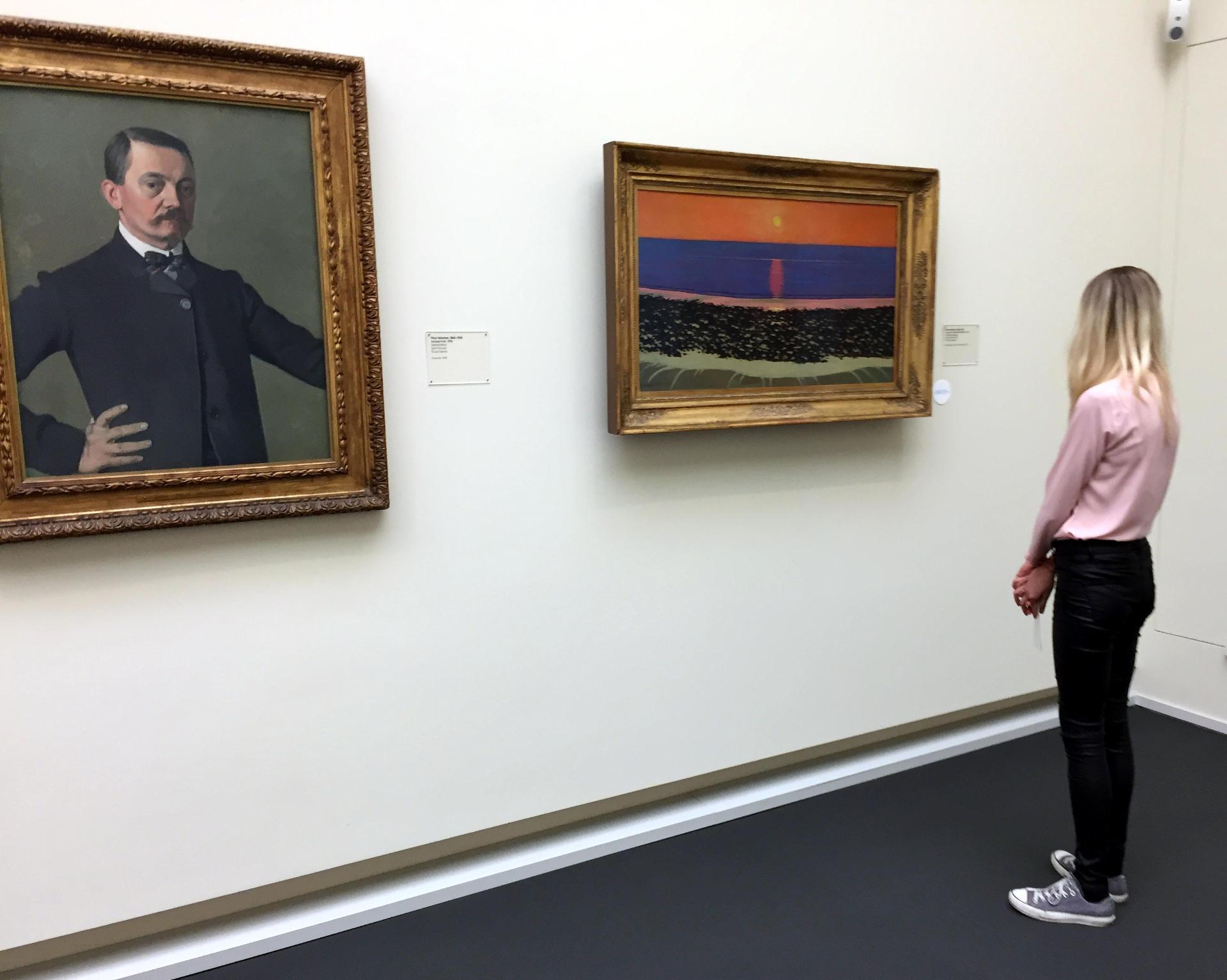 zurych zurich sztuka muzeum obrazy kunsthaus iglawpodrozy