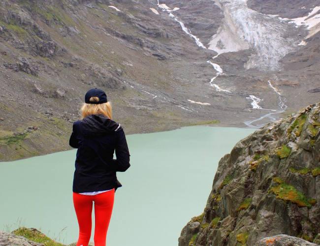 jesioro trift lodowiec szwajcaria iglawpodrozy