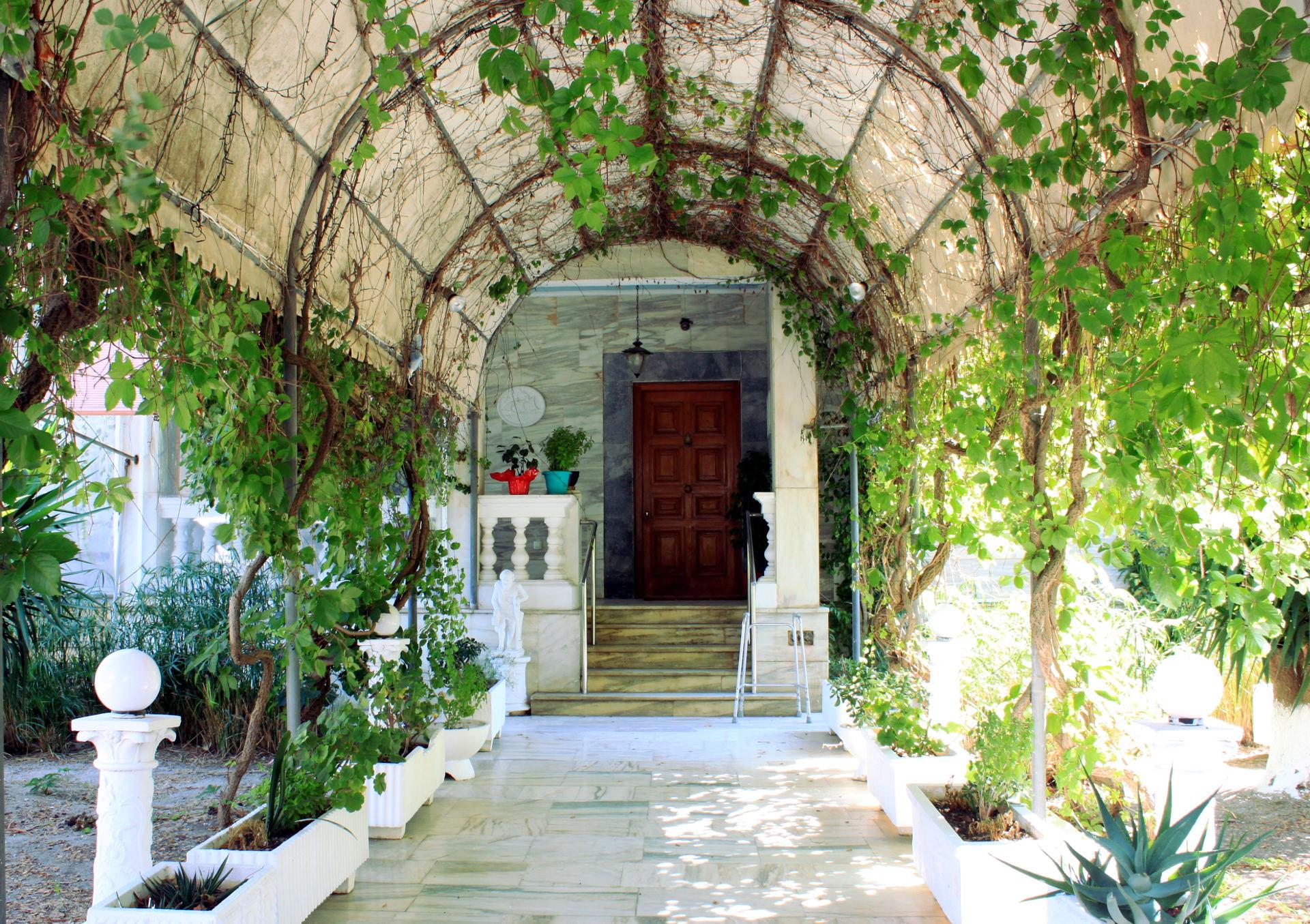 zakynthos grecja grecki dom iglawpodrozy