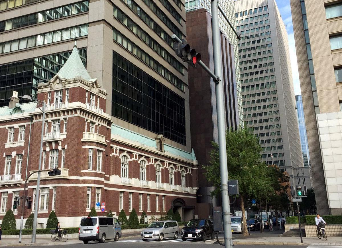 tokyo central iglawpodrozy