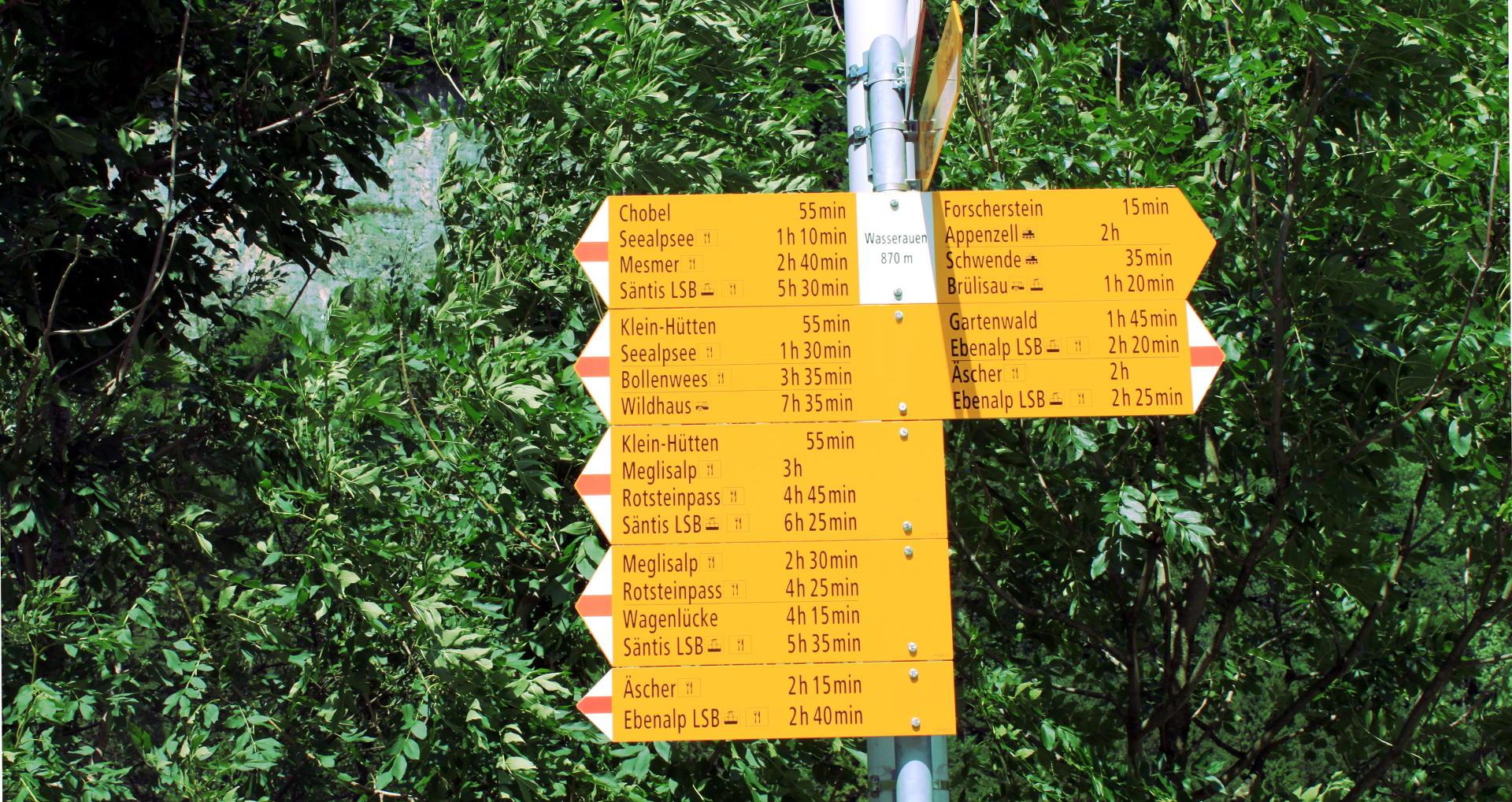 szwajcaria seealpsee alpy szlak iglawpodrozy