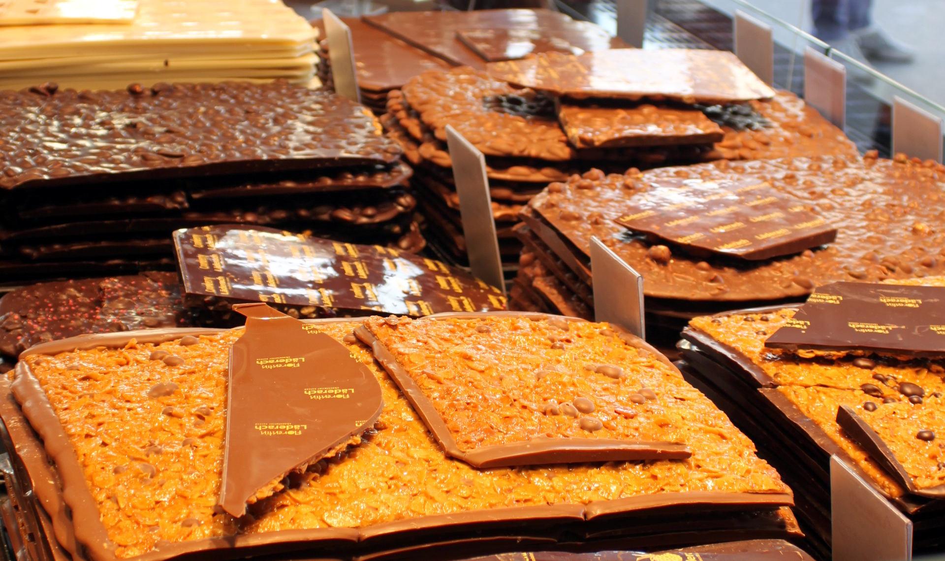 szwajcaria najlepsza czekolada iglawpodrozy