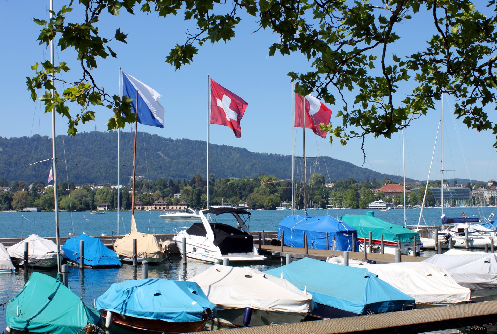 szwajcaria jezioro zuryskie iglawpodrozy