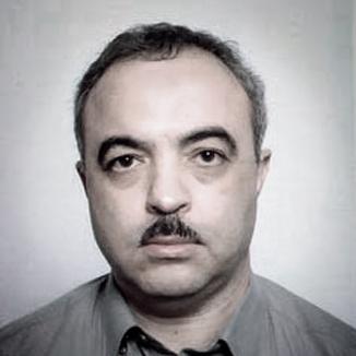 Мустафа Ачоуи