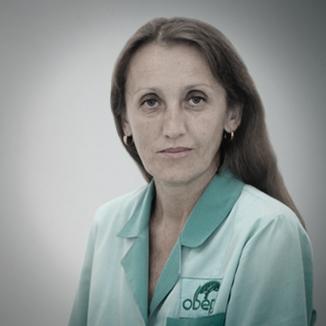 Лидия Кайдалова