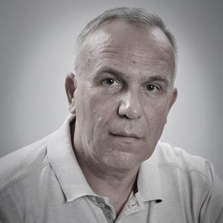 Валерий Олефир