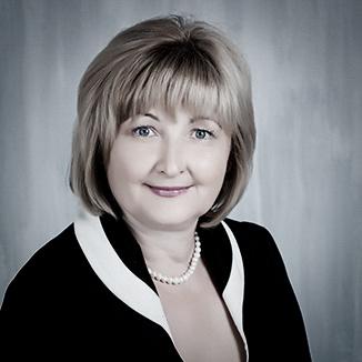 Olena Kuryk