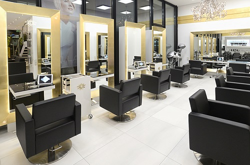 Lipperts Salon L1