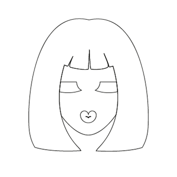 ikoo hair icon