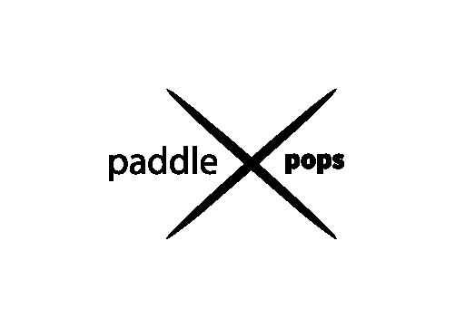 ikoo paddel pops