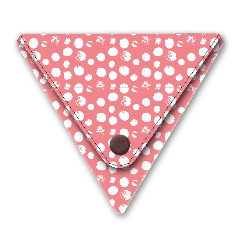Triangle Purse   Produkte   I LIKE PAPER – Art & Fashion gifts made ...