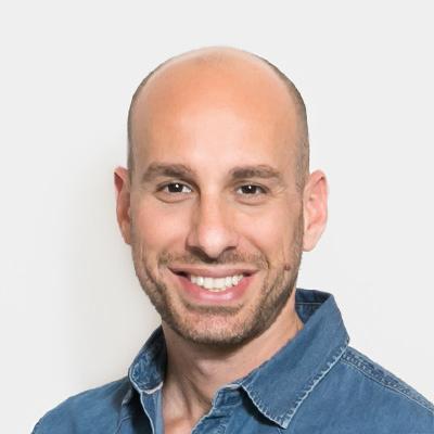 Amir Leitersdorf
