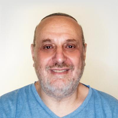 Victor Goldman