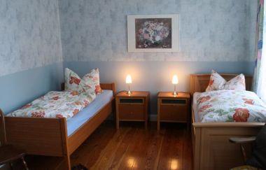 Appartment Gästehaus Zimmer Grensing