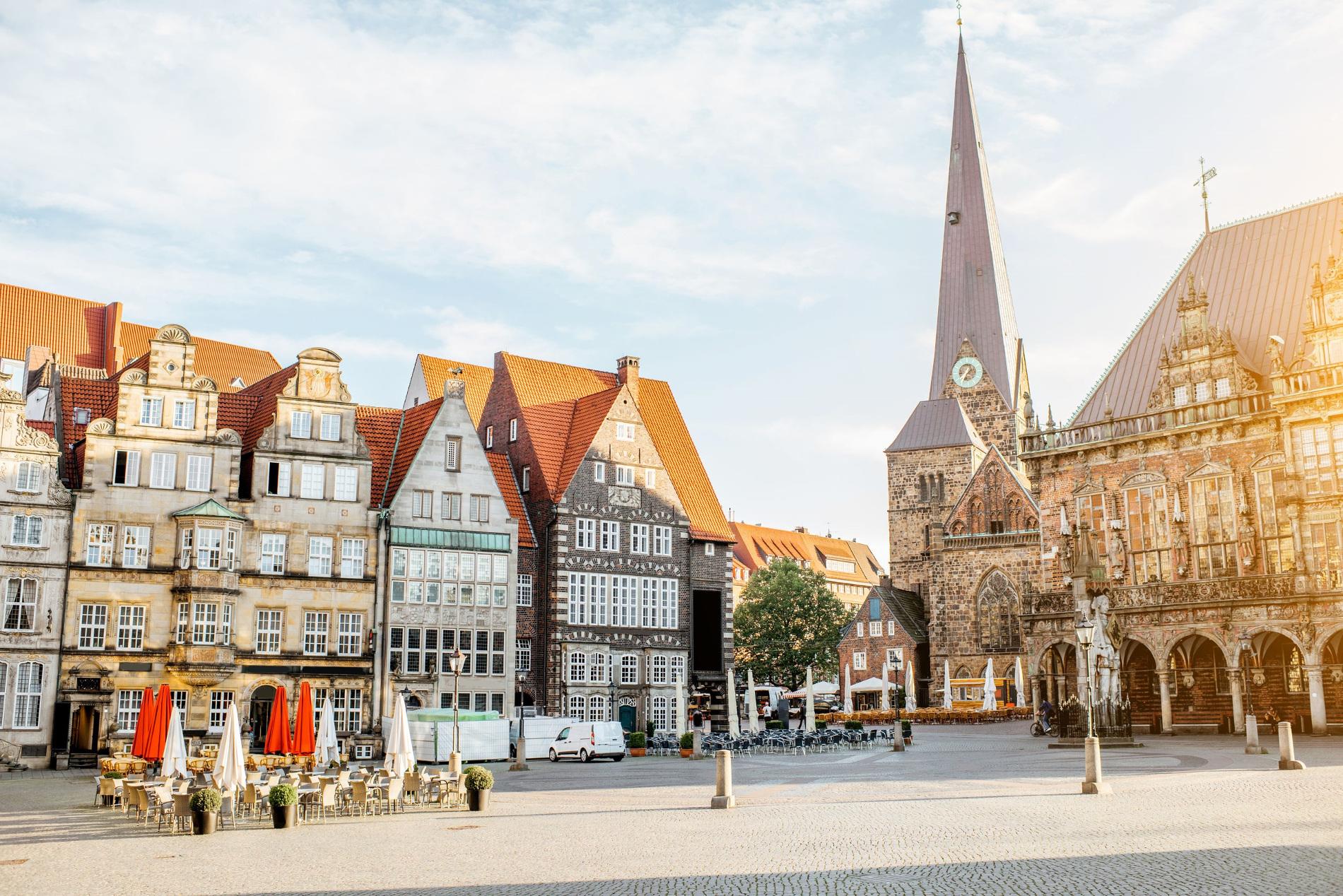 Monteurzimmer in Bremen